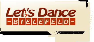 Tanzschule Let's Dance Bielefeld - Logo