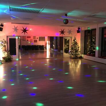 Tanzschule Let`s Dance an der Herforder Straße 285